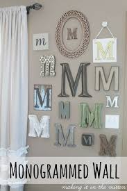 initial wall monogram wall art initial decals monogram car decal monogram wall stickers monogram wall hanging