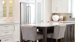 best way to install a dishwasher under a quartz or marble kitchen counter
