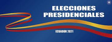 Elecciones presidenciales 2021