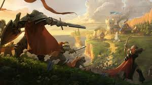 In April The Sandbox Mmorpg Albion Online Changes To Free2play