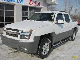 Avalanche » 2002 Chevy Avalanche Z71 - Old Chevy Photos Collection ...