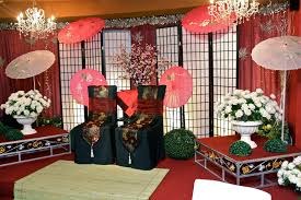 Japanese Style Table Setting Japanese Weddings The Most Popular Traditions