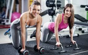 Как выбрать <b>фитнес клуб</b>?