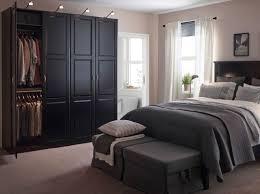 Schlafzimmer Ideen Mit Schwarzem Bett Komplett Schlafzimmer