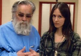 how charles manson got under america s skin for nearly years  charles manson and the 25 year old fan he d star who