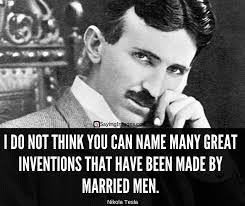Nikola Tesla Quotes Awesome 48 Greatest Nikola Tesla Quotes SayingImages
