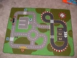 playroom rugs ikea kids road city car truck toy floor mat play rug x childrens car