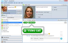 How To Record A Skype Video Call Record Skype Audio Video Calls With Supertintin