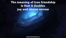 meaning of friendship essay balloon rocket car science fair meaning of friendship essay