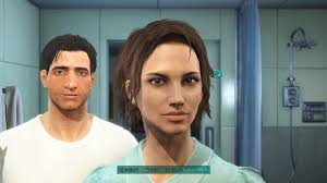 fallout 4 character creation final