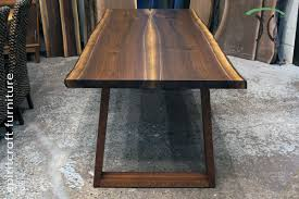 living edge lighting. Live Edge And Slab Table Showroom In The Chicago Area Living Lighting A