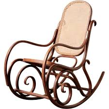 wooden rocking chair. wood rocking chairs bent chair from a unique collection of antique and modern wooden