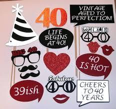40th birthday present for friend 4oth birthday ideas the 25 best 40th birthday decorations ideas on