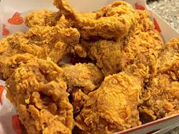 popeyes fried chicken logo. Interesting Chicken Photo Of Popeyes Louisiana Kitchen  Vancouver WA United States Spicy  Crispy Fried And Chicken Logo N