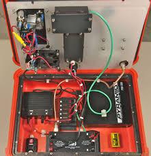 portable go kit radio station Emergency Ke Wiring Emergency Ke Wiring #51