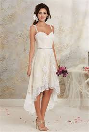 Short Summer Wedding Dresses 2016