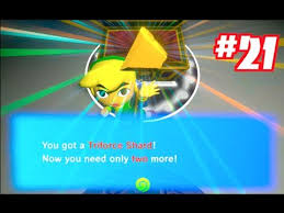 Wind Waker Triforce Chart 2 Wind Waker Hd Triforce Quest Gameplay Walkthrough Part 21 The Legend Of Zelda Wii U