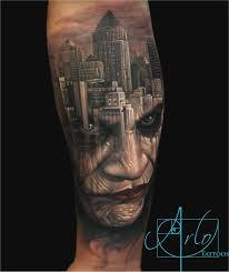 Rocky Horror Tattoo 30003561 Arlo Dicristina Google Search