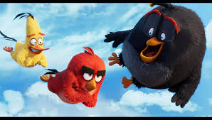 The Angry Birds Movie 2 lands in US theaters! - Rovio