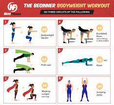 the 8 best at home workouts no