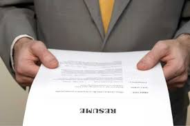 Tips For Writing An Effective Resume Priority One Staffing Services