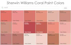 Coral paint colors Kitchen Sherwin Williams Coral Paint Colors For The Nursery Pinterest Painting The Nursery Reasons To Choose Your Crib Bedding First In