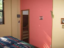 Peach Colored Bedrooms Pink Peach Paint Farmlet