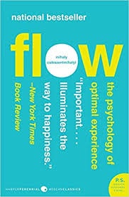 Psychology Flow Chart Flow The Psychology Of Optimal Experience Harper Perennial