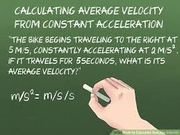 image titled calculate average velocity step 6