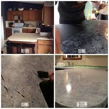 countertop painting in longmont by the best painters
