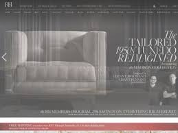 Restoration Hardware Rated 1 5 stars by 38 Consumers