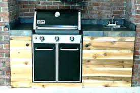 building outdoor kitchen cabinets with metal studs metal outdoor kitchen cabinets outdoor kitchen construction with steel