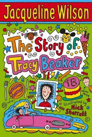 Tracy beaker's biological mum is called carly beaker. The Story Of Tracy Beaker Tracy Beaker 1 By Jacqueline Wilson