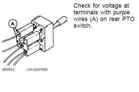 pto wiring diagram pto image wiring diagram john deere stx38 pto switch wiring diagram john auto wiring on pto wiring diagram