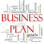 Business plan for export business
