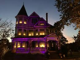 Victorian houses are architecturally commonly referred to as the victorian style but this style is really a period in history. Victorian House Ghost Guild Holmes County Historical Society
