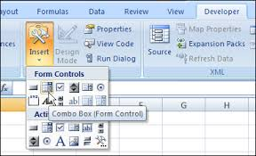 How To Add A Drop Down Box In Word 3 Types Of Excel Drop Down Lists Compared Contextures Blog