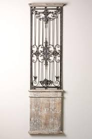 119 best wrought iron decor images on pinterest metal walls with iron gate wall art on metal gate wall art with top 20 iron gate wall art wall art ideas