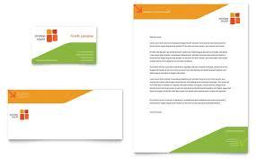 Letterhead Designs Templates Church Youth Ministry Business Card Letterhead Template Design