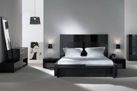 Black and White Bedroom Design to Inspire Your Own Black And White ...