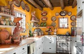 mexican home decor pictures