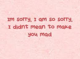 Apology Quotes New Apology Quotes WeNeedFun
