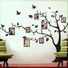 Small Picture Removable Wall Decor Decal Sticker Tree Vine Sticker DESIGN 1