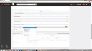 create work order create a work order youtube