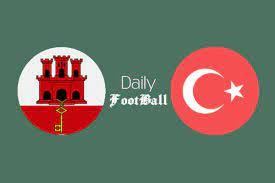 مشاهدة مباراة تركيا وجبل طارق بث مباشر اليوم السبت 4 سبتمبر 2021