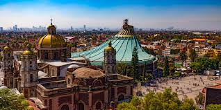 Travel Guide Mexico City - Plan your trip to Mexico City with Air France  Travel Guide