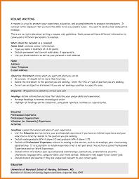 Resume Sample Objectives Luxury Objectives For Marketing Resume