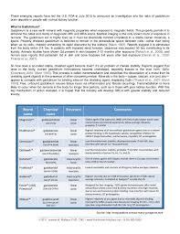Gadolinium Dose Chart Gadolinium Mri Contrast Agent