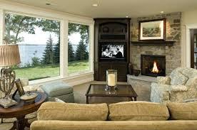 corner fireplace mantels with tv above corner fireplace mantels with above decorating ideas for living room