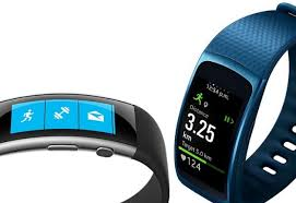 Target Microsoft Band Microsoft Band 2 Vs Gear Fit 2 Specs Comparison Samsung Device Has